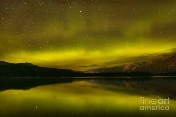 Photograph - Dancing In The Skies by Adam Jewell