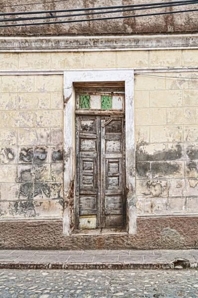 Photograph - Dangling Door by Sharon Popek