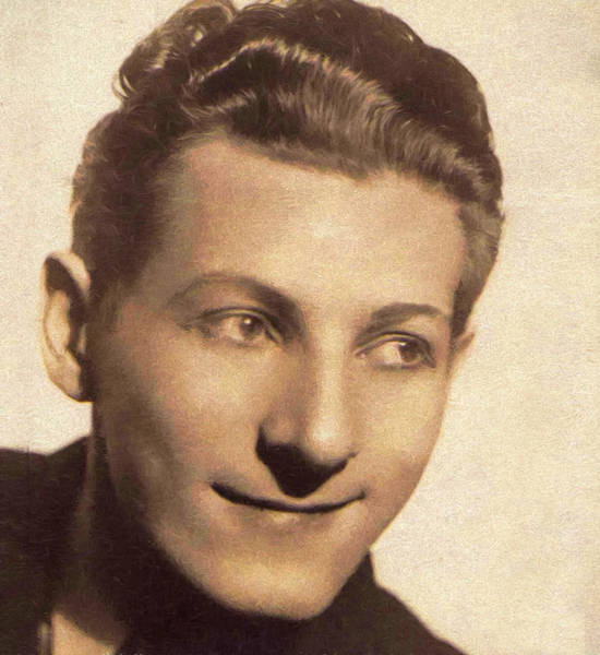 Photograph - Danny Kaye White Roe 1933 Painterly by Ericamaxine Price