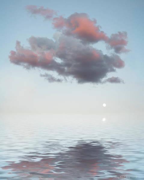 Atmospherics Wall Art - Photograph - Dark Cloud by Jerry McElroy
