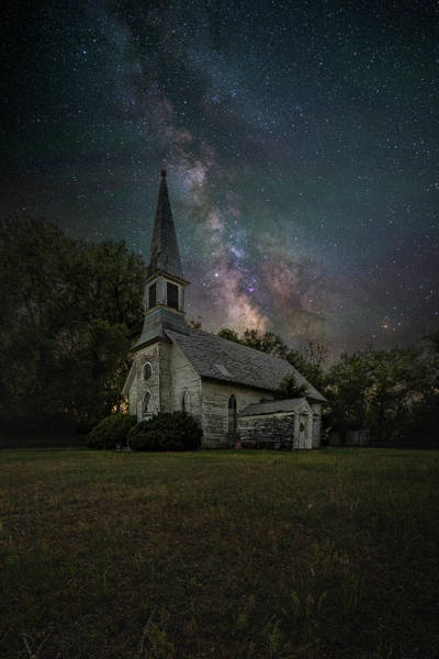 Wall Art - Photograph - Dark Enchantment  by Aaron J Groen
