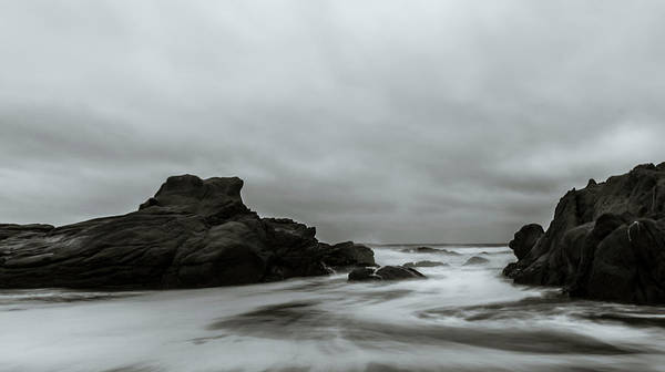 Photograph - Dark Horizons by Alex Lapidus