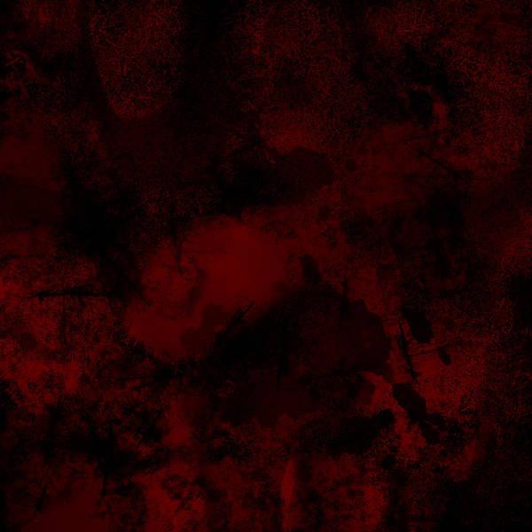 Digital Art - Dark Mood by Jeff Iverson