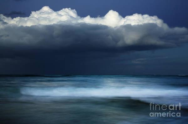 - Dark Ocean by Charmian Vistaunet