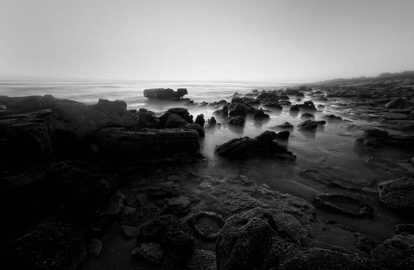 Photograph - Dark Stones by Robert Och