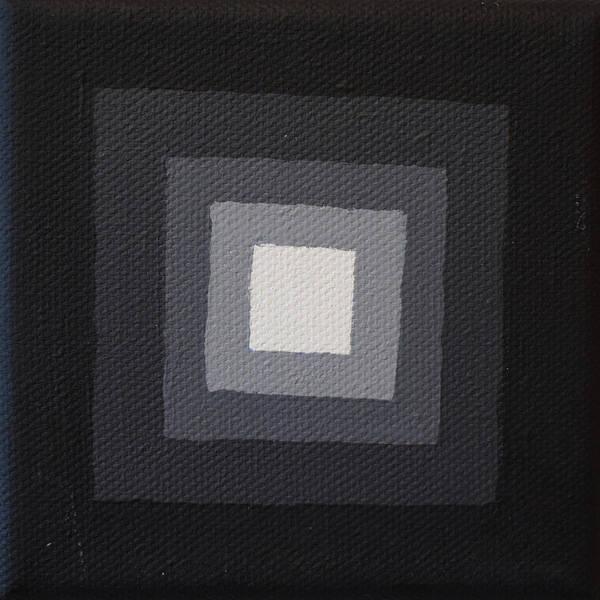 Painting - Dark To Light by Thomas Olsen