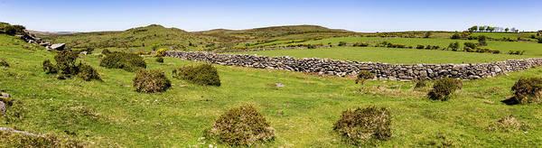 Wall Art - Photograph - Dartmoor  by Jonathan Kirby