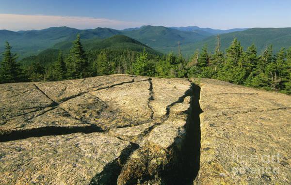 Wall Art - Photograph - Davis Path - White Mountains New Hampshire by Erin Paul Donovan