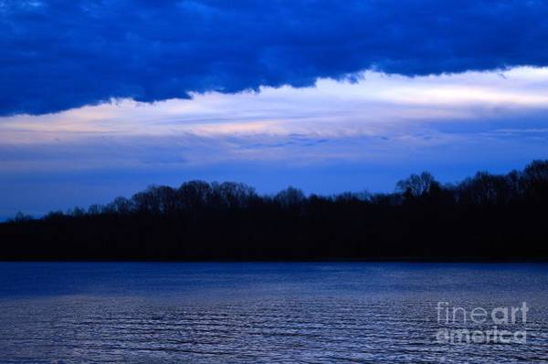 Photograph - Dawn At The Delaware River by Robyn King
