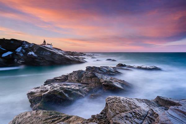 Photograph - Dawn Glory by Michael Blanchette