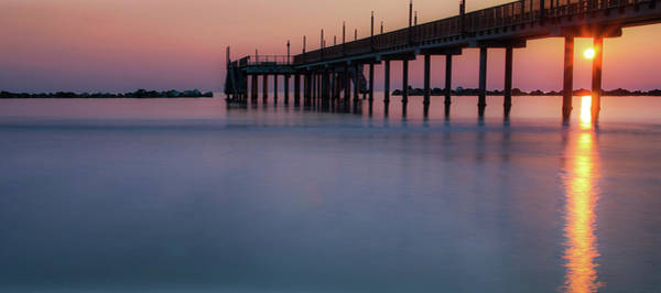 Photograph - Dawn Of A New Day by Andrea Mazzocchetti