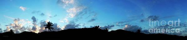 Photograph - Dawn Of A New Day Treasure Coast Florida Seascape Sunrise 765 by Ricardos Creations
