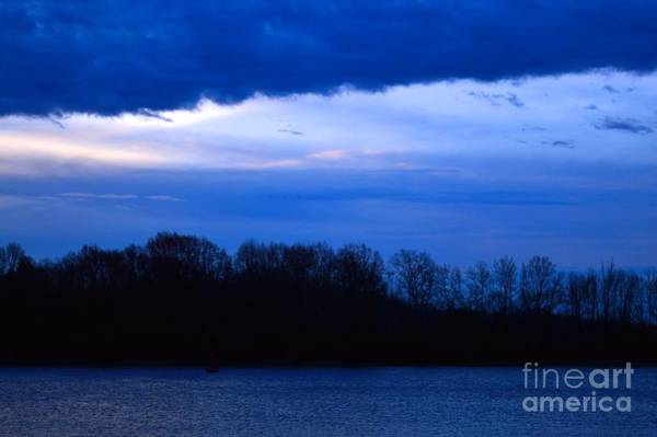 Photograph - Dawn On The Delaware River #2 by Robyn King