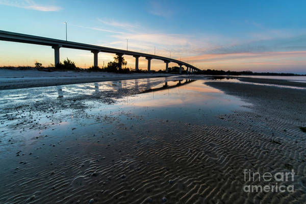 Port St. Joe Photograph - Dawn Over Port St. Joe by Twenty Two North Photography