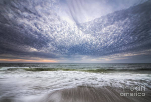 Port St. Joe Photograph - Dawn Over The Gulf by Twenty Two North Photography