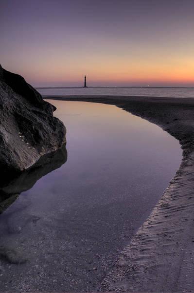 Photograph - Dawn Reflections by Dustin K Ryan