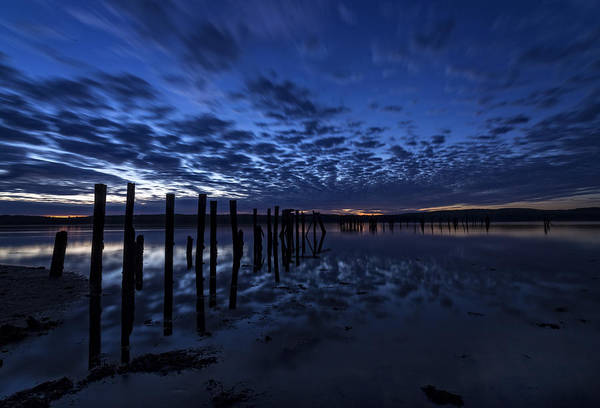 Photograph - Dawns Early Light by John Vose