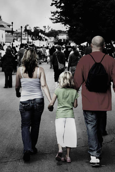 Outing Photograph - Day At The Fair by Off The Beaten Path Photography - Andrew Alexander