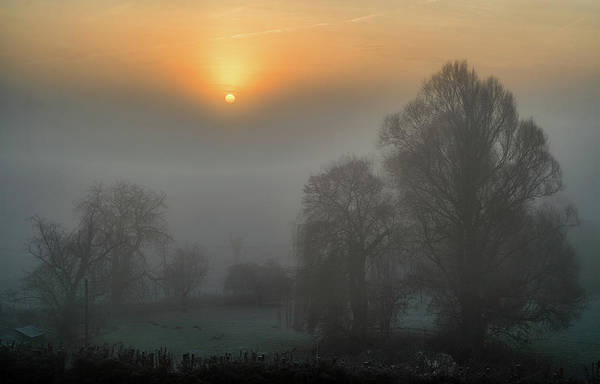 Photograph - Day Break  by Cliff Norton