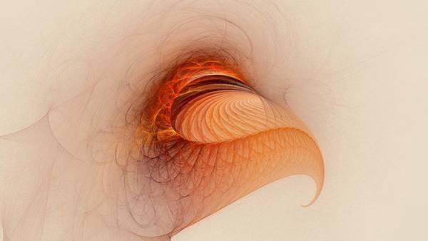 Digital Art - Day Of The Eagle by Doug Morgan
