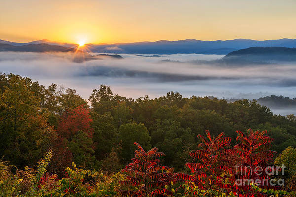 Wall Art - Photograph - Daybreak by Anthony Heflin