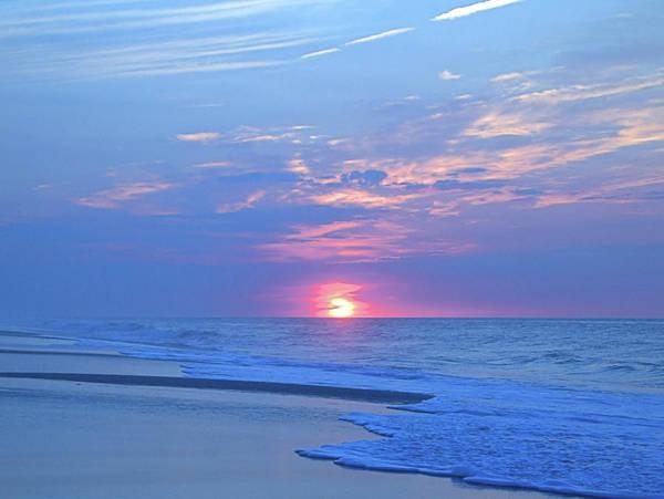 Photograph - Daybreak I I I by Newwwman