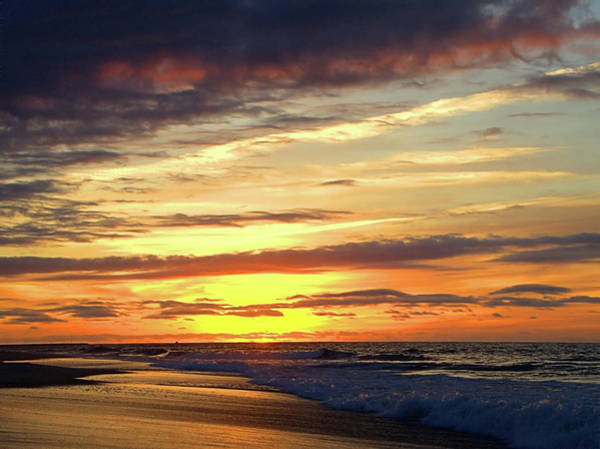 Photograph - Daybreak I V by Newwwman