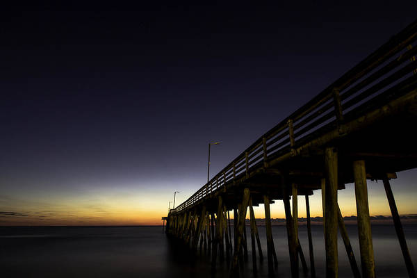 Photograph - Daybreak by Pete Federico