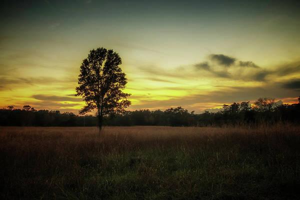 Photograph - Days Last Light by Ryan Wyckoff