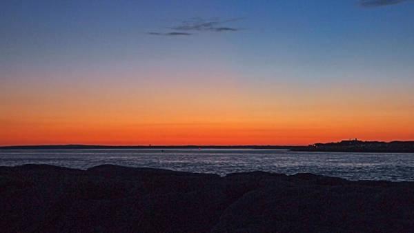 Photograph - Days Pre Dawn by  Newwwman