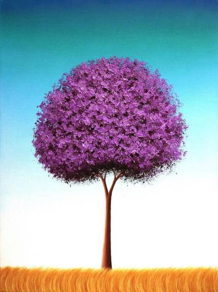 3d Painting - Days To Call On by Rachel Bingaman