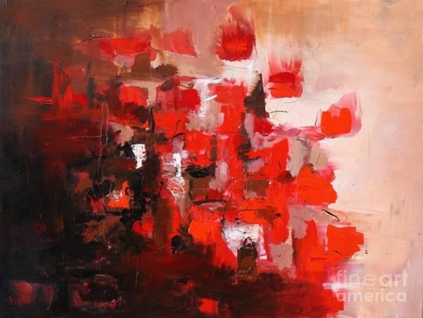 Painting - Dazzle by Preethi Mathialagan