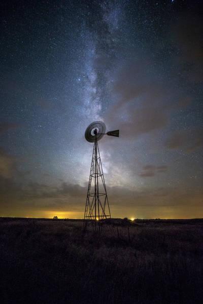 Photograph - Dead Of Night by Aaron J Groen