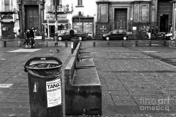 Wall Art - Photograph - Dead On In Dante by John Rizzuto