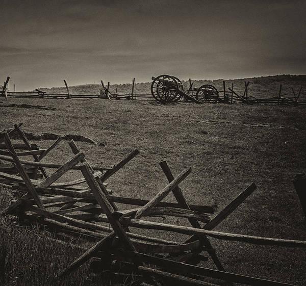 Antietam Photograph - Death At Antietam by William Jones