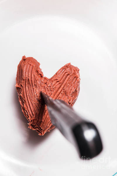 Chocolate Wall Art - Photograph - Death By Chocolate by Jorgo Photography - Wall Art Gallery