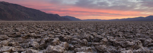 Wall Art - Photograph - Death Valley by Patrick Downey