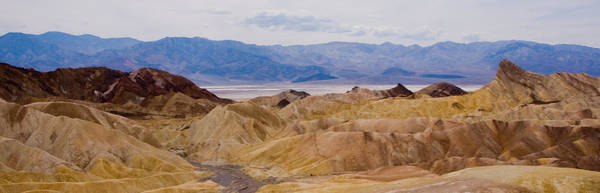 Death Valley Np Photograph - Death Valley by Peter Verdnik