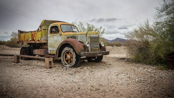 Abandonment Photograph - Decades by Wayne Stadler