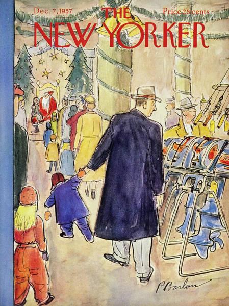 December 7th 1957 Art Print