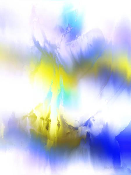 Painting - december II by John WR Emmett
