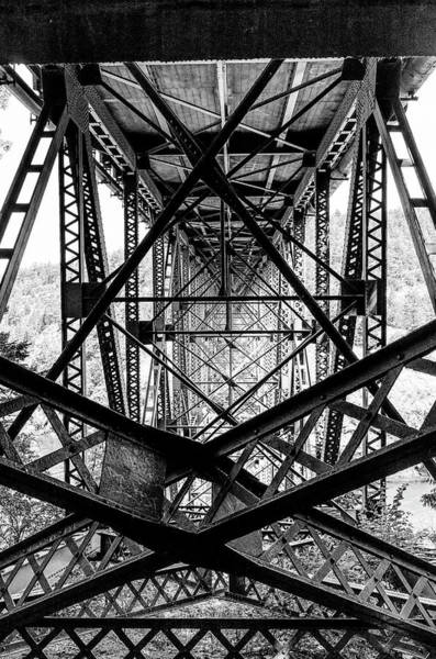 Photograph - Deception Pass Bridge by Frank Winters