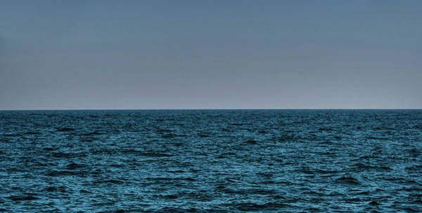 Photograph - Deep Blue by Nick Bywater