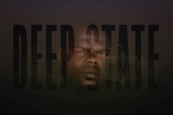 Photograph - Deep State by Reynaldo Williams