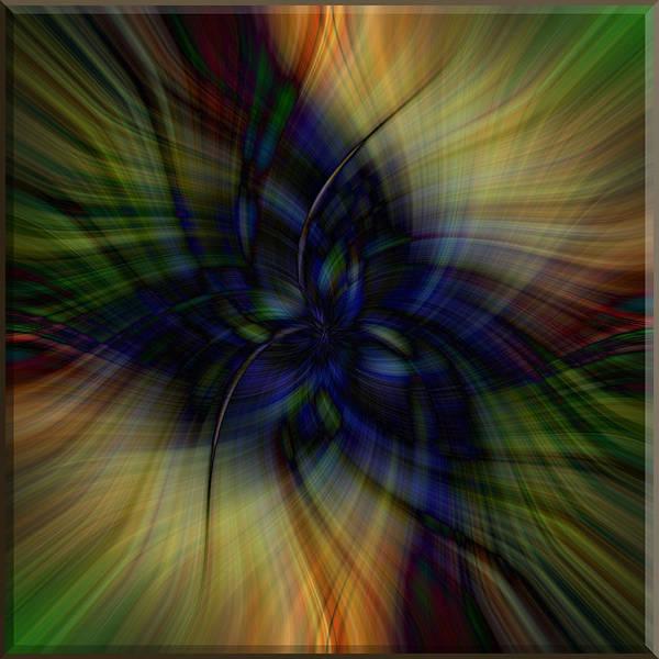 Digital Art - Deep Voodoo by Mark Myhaver