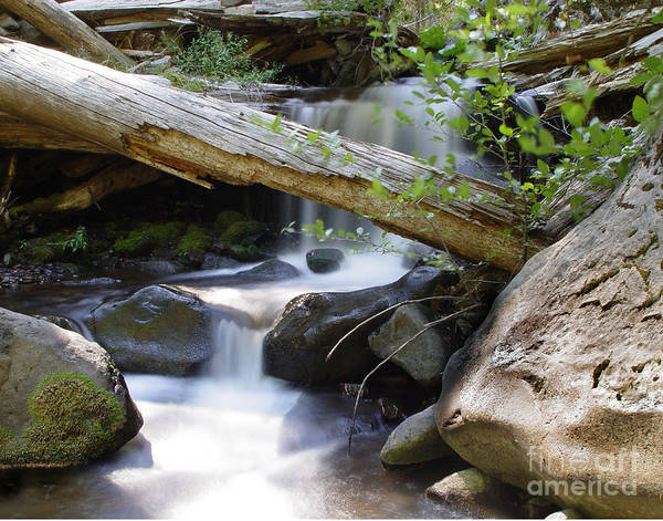 Wall Art - Photograph - Deer Creek 03 by Peter Piatt