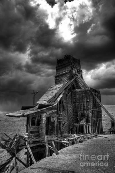 Photograph - Defender Mine by Tony Baca