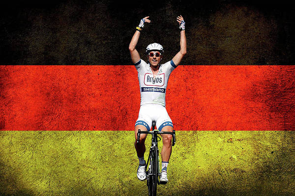 John Photograph - Degenkolb by Smart Aviation