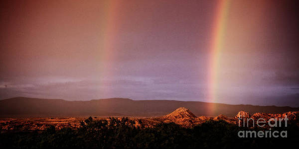 Photograph - Dells Rainbows by Scott Kemper