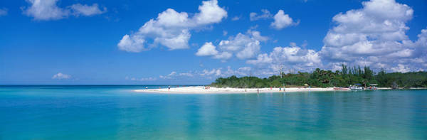Gulf State Park Photograph - Delnor Wiggins State Park, Florida, Usa by Panoramic Images